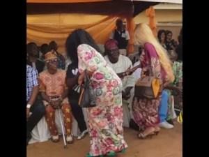 Video: Iyabo Ojo & Faithia Balogun Storms Muka Ray